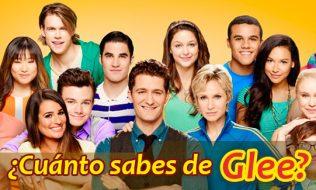 ¿Cuánto sabes de Glee?