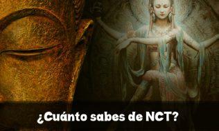 ¿Cuánto sabes de NCT?
